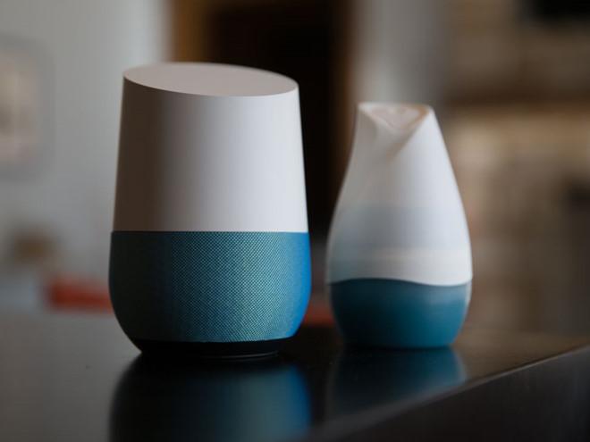 Nhung san pham thu vi sap xuat hien tai Google I/O 2018 hinh anh 5