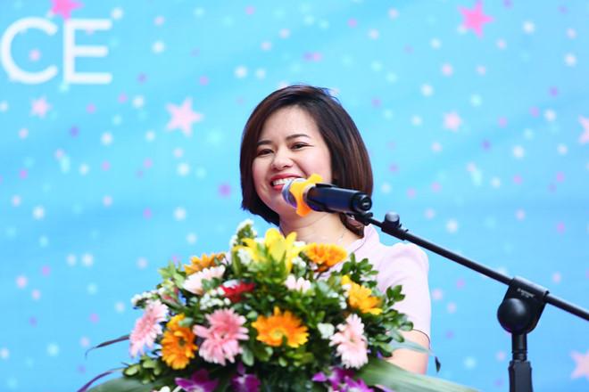 Sieu thi Sunshine Mart Hoang Mai chinh thuc di vao hoat dong hinh anh 5